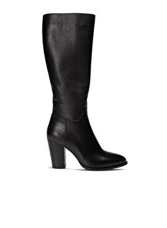 Deery Hakiki Deri Çizme